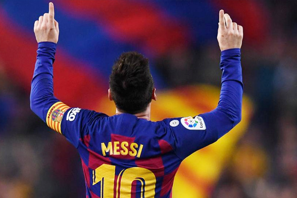 Messi, Lionel Messi, Barcelona, Football news in hindi, Sports news,  Barcelona Football Club, Champions league