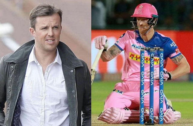 Steve Smith, Ben Stokes, Jos Butler, Jofra Archer, Fearlessly, Graeme Swann, Sports news, IPL news in hindi, Rajasthan Royals