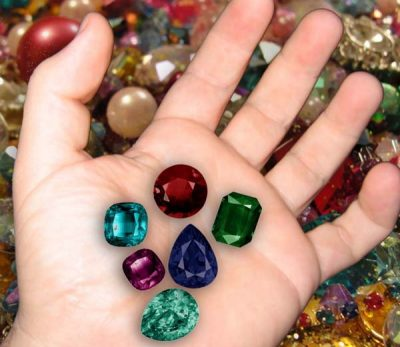 PunjabKesari, Gem, Benefits of wearing this gem, रत्न