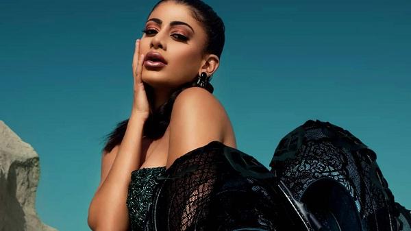 Amr varda sent x rated message to Instagram Model Mahreen keller