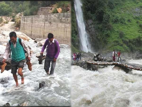 PunjabKesari,Nari, Riddhima Pandey