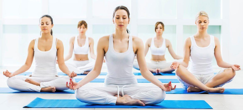 PunjabKesari, Nari, Yoga, Images