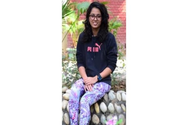 PunjabKesari, World record, Lady tittle, Daughter