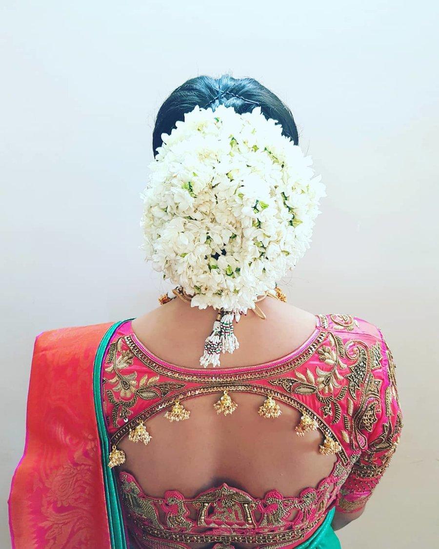 PunjabKesari, Blouse Design for Wedding, ब्लाउज डिजाइन फॉर वेडिंग
