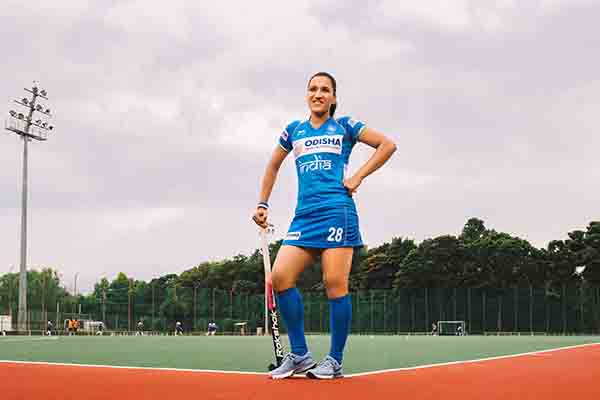 Hockey, Hockey news in hindi, sports news, Women Hockey Team, Rani Rampal, Indian Women Hockey Team Captan Rani Rampal