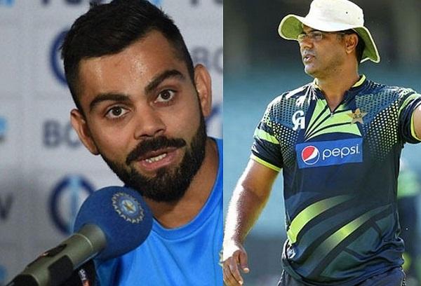 Waqar Younis said - Virat Kohli has set fitness rules in modern cricket