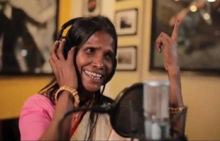 Bollywood Tadka, ranu mondal
