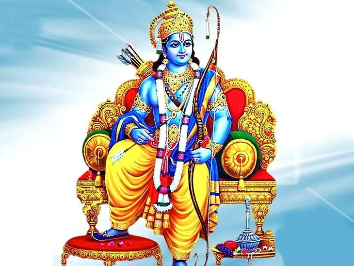 PunjabKesari, Hanuman jayanti 2020, Hanuman jayanti 2020 date, हनुमान जयंती, हनुमान जयंती 2020, हनुमान जी, Lord hanuman, Sri Hanuman, Sri ram, Sri Ram Stuti, Benefits of Ram Stuti, Mantra Bhajan Aarti, Vedic mantra in hindi