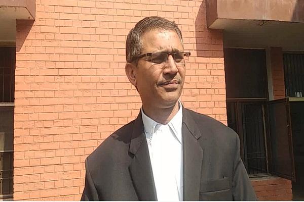 PunjabKesari,hearing, charge, frame, case