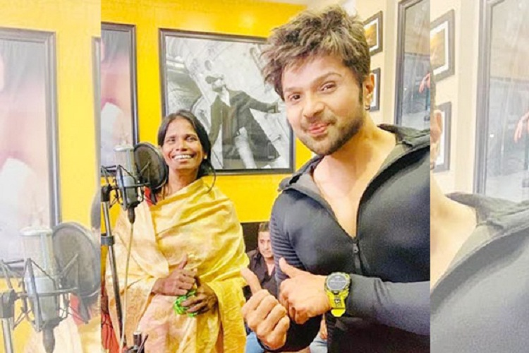 Bollywood Tadka, Himesh