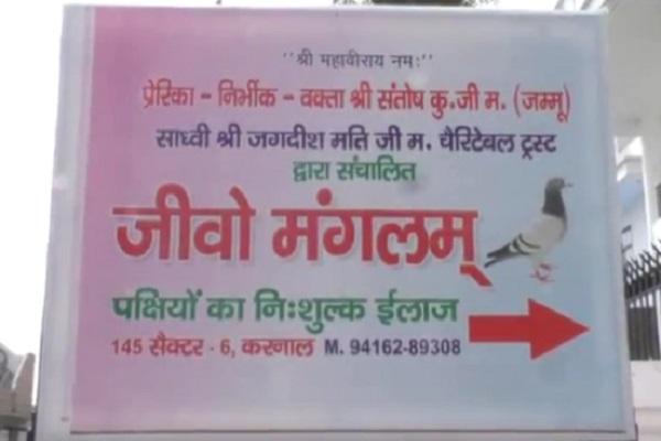 PunjabKesari, Organization