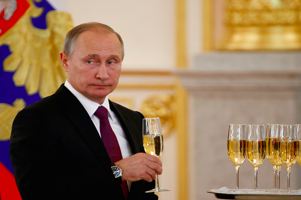 russian president vladimir putin can soon marry again