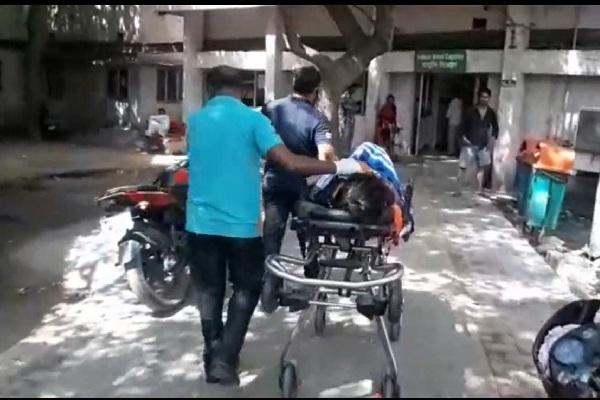 PunjabKesari, sonipat \