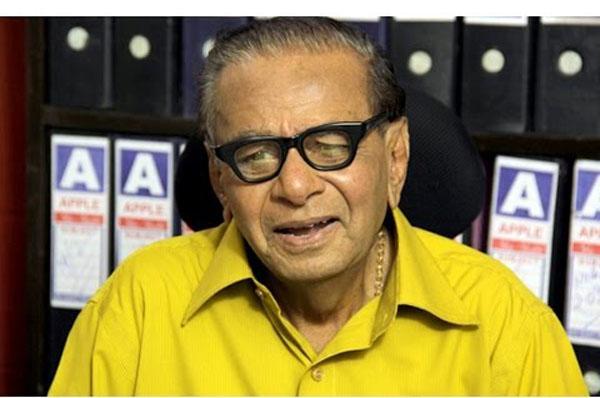 PunjabKesari,किशोर प्रधान इमेज, 81 साल इमेज,