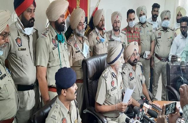 PunjabKesari, Big disclosure in Comrade Balwinder murder case