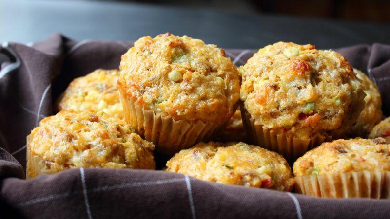 PunjabKesari , muffins