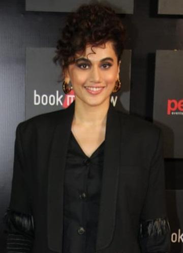 Bollywood Tadka, Taapsee Pannu Images