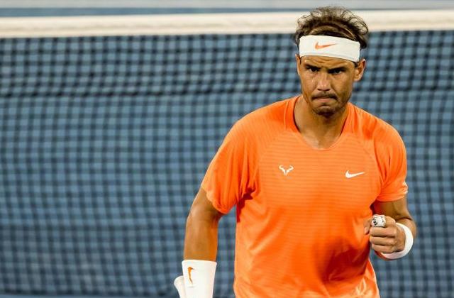 Rafael Nadal, Medvedev, AO Quarter finals, Australian Open 2021, Tennis news in hindi, sports news,  रफेल नडाल, रोजर फेडरर