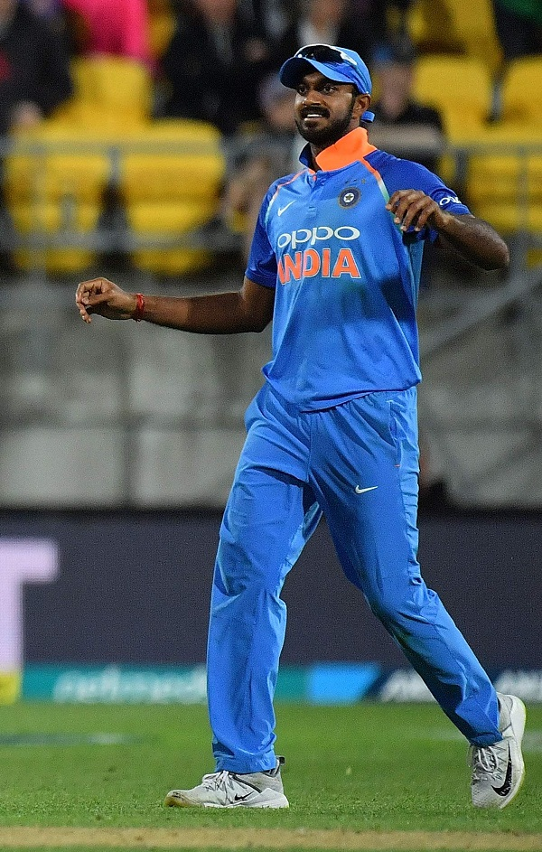 After Nidahas trophy- vijay shankar play good innings for india