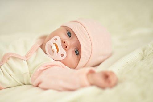 PunjabKesari, New Born Baby