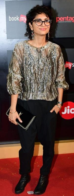 Bollywood Tadka, KIran Rao Images