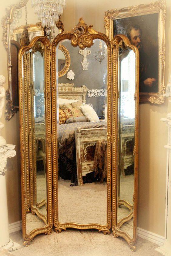 PunjabKesari, Golden mirror