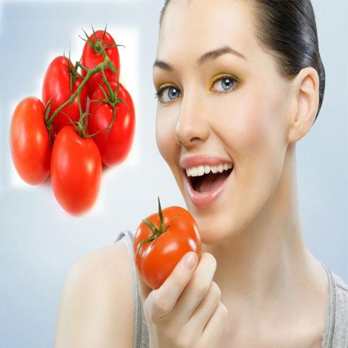 PunjabKesari, Nari, Fair skin, रंगत निखारने वाले फूड्स, Tomato