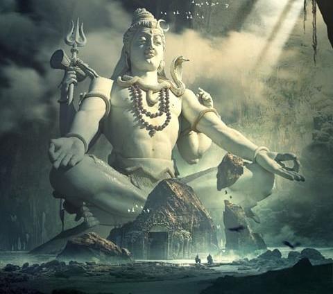 PunjabKesari, Shivji, Lord Shiva, भोलेनाथ, शिव शंकर