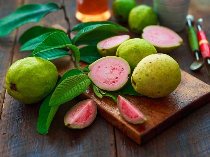 PunjabKesari, guava image, अमरूद  इमेज