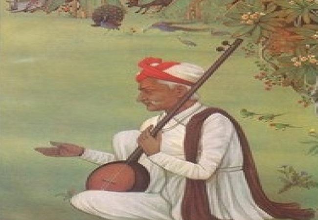 PunjabKesari,  कुंभनदास, कवि कुंभनदास,