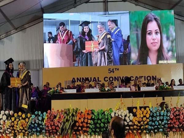PunjabKesari, Shalini Sharma Image