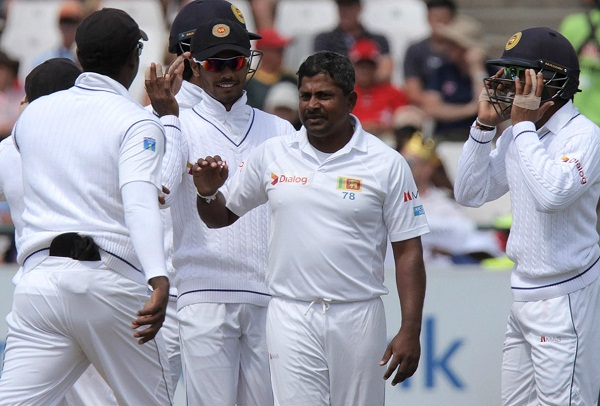 punjab kesari sports Rangana herath Sri Lanka Spinner retirement