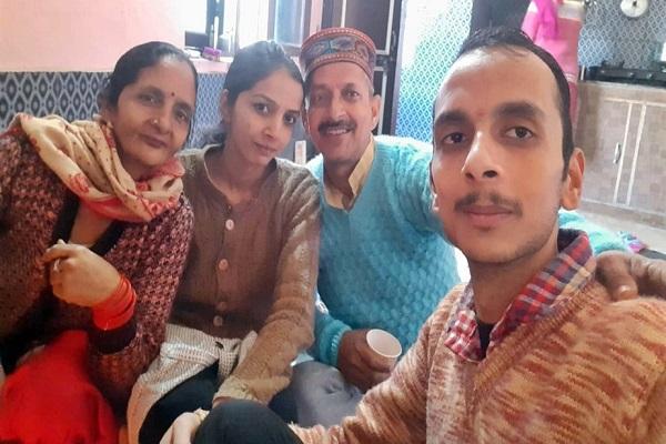 हिमाचल की बेटी को सलाम : ड्यूटी के लिए टाल दी शादी