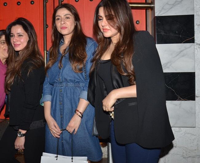 Bollywood Tadka,गौरी खान इमेज,सुजैन खान इमेज, फराह खान इमेज,नीलम कौठारी इमेज