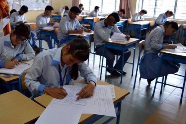 Image result for Up board education punjab kesari