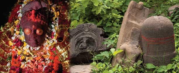 PunjabKesari, Punjab Kesari, Dharam, Navratri 2019, शारदीय नवरात्रि, नवरात्रि 2019, shardiya navratri 2019, Maa Durga, mundeshwari devi temple, मुंडेश्वरी मंदिर, Bihar Temple Mundeshwari devi temple, Dharmik Sthal