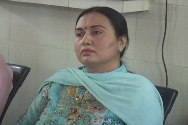 PunjabKesari, mayor election, panipat news, minakshi verma