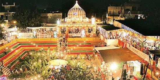 PunjabKesari, Sidh Sodal baba, Sidha Sodal baba mela, Punjab famous fair, Sodal baba, Sodal mandir, Religious Place in india, Hindu teerth sthal, Dharmik Sthal, online Darshan of Sodal baba, punjab kesari, Dharm
