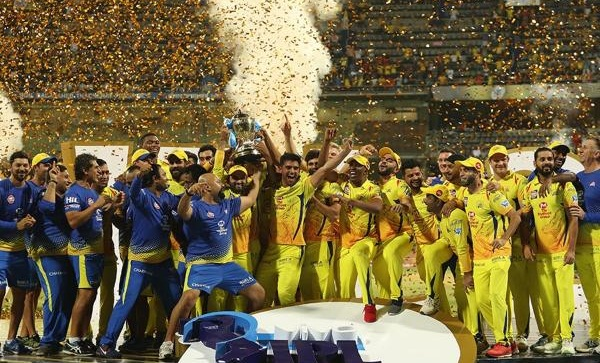 IPL 12 date announced, CSK face RCB in first match