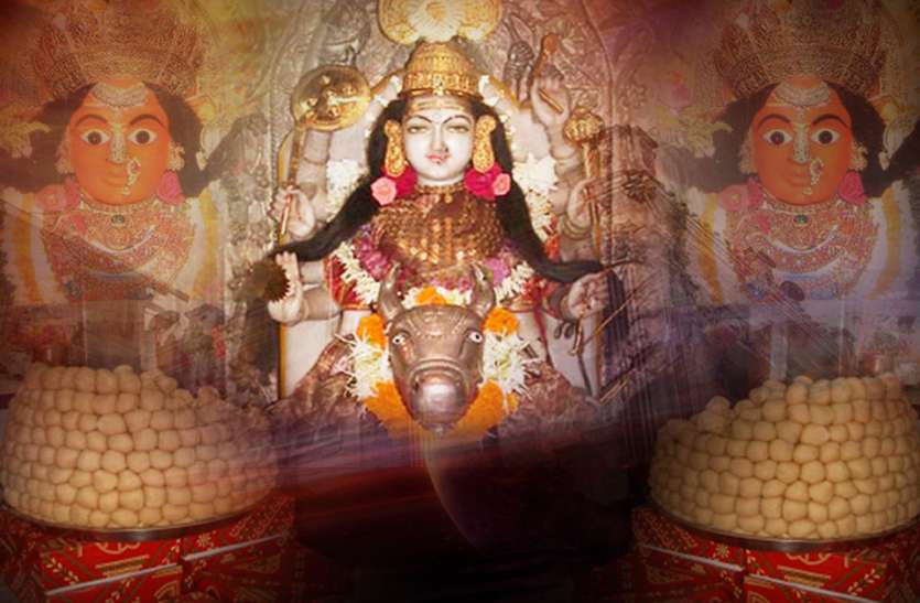 PunjabKesari, Mumba Devi Temple, Mumbai Mumba Devi Temple, Devi Lakshmi,