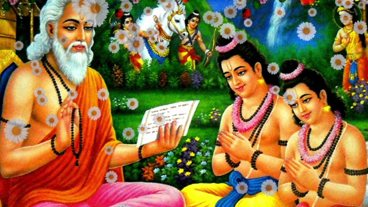 PunjabKesari, महर्षि वेदव्यास, Maharishi Ved Vyas