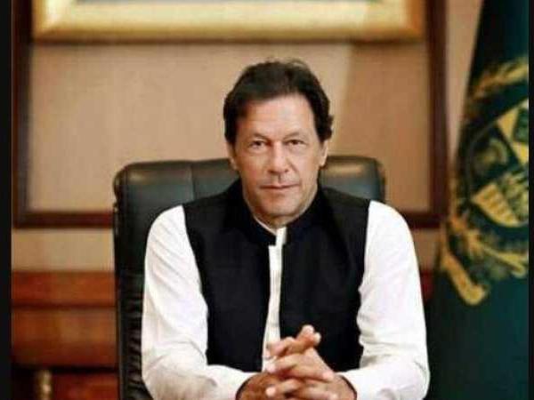 imran khan deny resolution for nobel prize