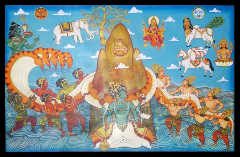 PunjabKesari, पारिजात, पारिजात का पौधा, Parijat Plant, 5th August Ram mandir bhoomi pujan, राम जन्मभूमि अयोध्या, Ayodhya, अयोध्या, Ayodhya Ram Mandir Bhoomi Pujan, Ram Mandir Bhoomi Pujan, Sri Ram janmabhoomi, Punjab Kesari