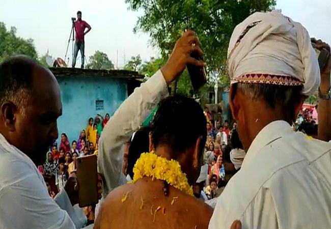 Dharam, Bhilat baba, होशंगाबाद भीलट बाबा, Bhilat Dev, भीलट देव, भीलट बाबा भविष्यवाणी, Bhilat baba Prediction, Bhilat baba bhavishyavani