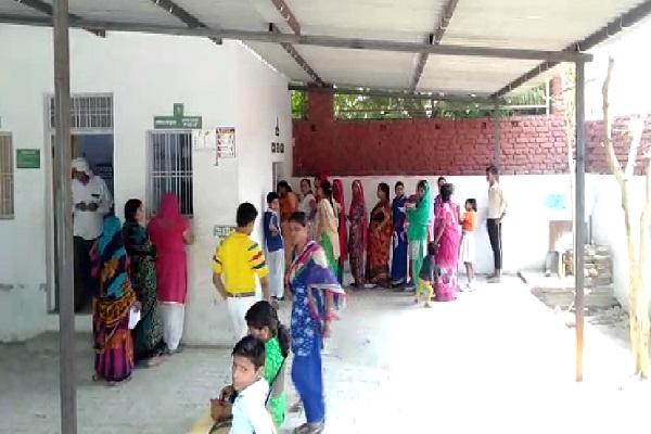 PunjabKesari, haryana hindi news, faridabad hindi news, hospital, doctor, patient, public, administration