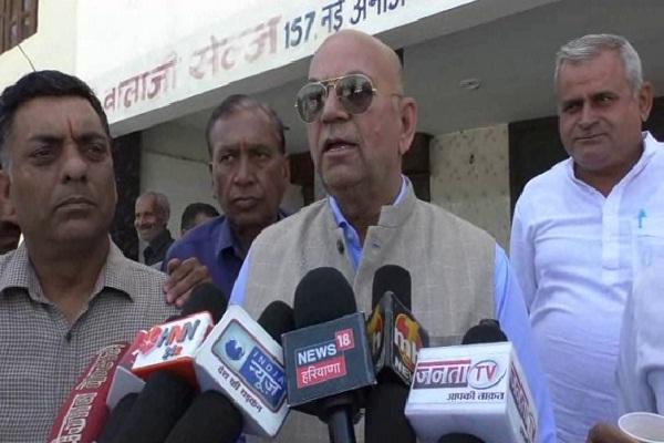PunjabKesari, government, Association, closure, mandi