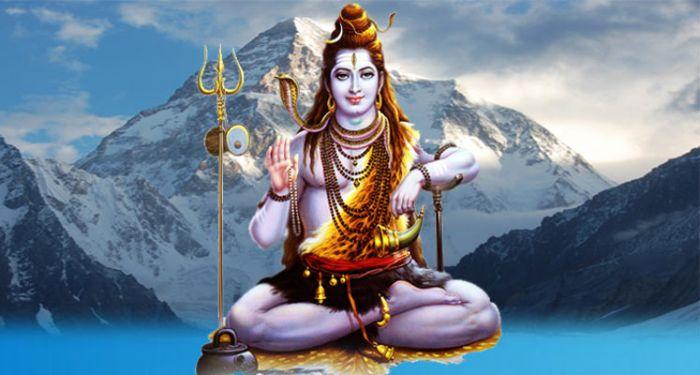 PunjabKesari, Lord Shiva, bholenath