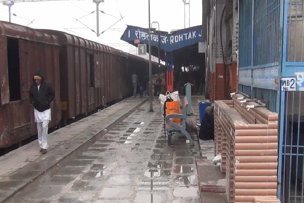 PunjabKesari, Rohtak