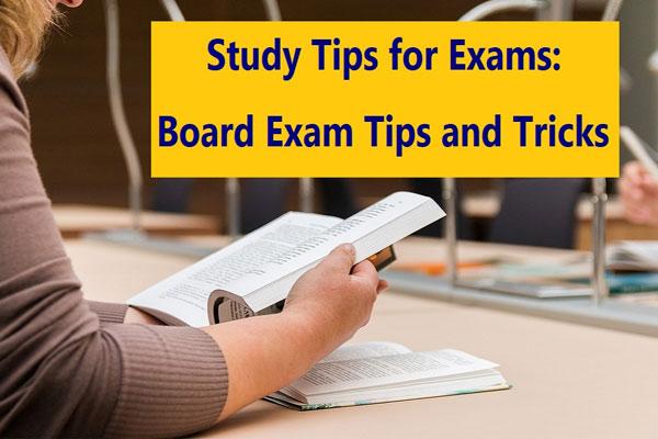 Image result for बोर्ड परीक्षा की तैयारी के समय न करें ये गलतियां