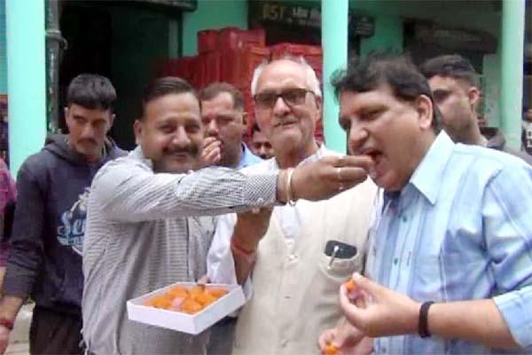PunjabKesari, Happy Festival Image